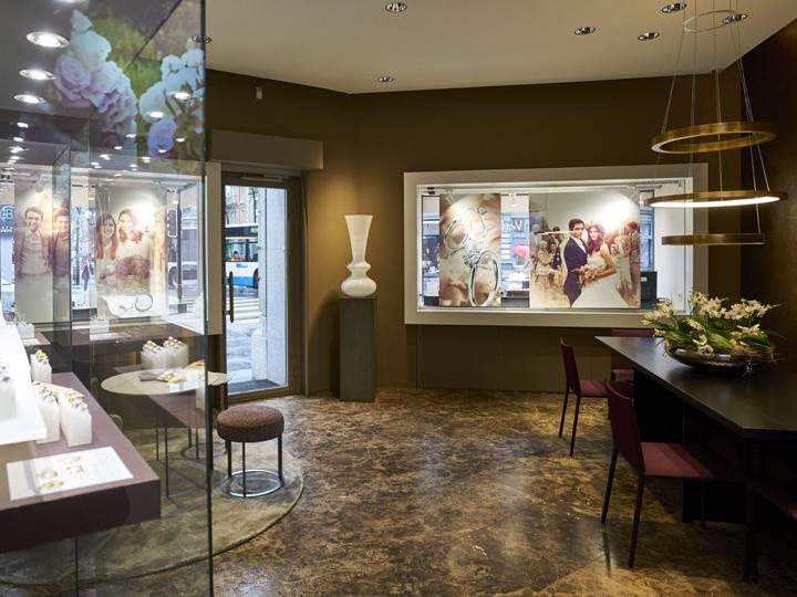 Trauringe Und Verlobungsringe In Luzern Kaufen Meister