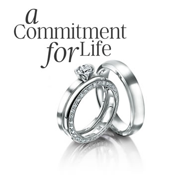 A commitment for life
